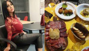 Marika Fruscio Fitness Secrets Revealed